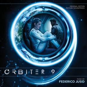 ORBITER 9 - Original Motion Picture Soundtrack