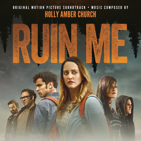 RUIN ME - Original Motion Picture Soundtrack