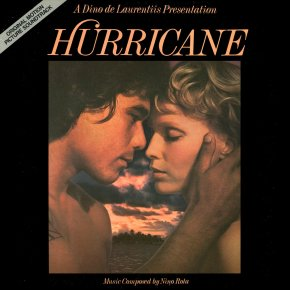 HURRICANE – Original Motion Picture Soundtrack