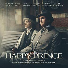 THE HAPPY PRINCE - Original Motion Picture Soundtrack