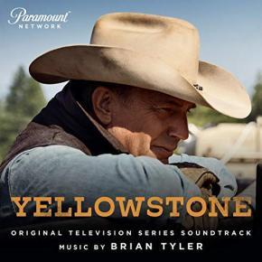 YELLOWSTONE - Original Television Series Soundtrack