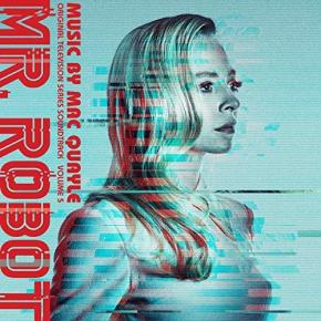MR ROBOT: VOL 5 – Original Television Series Soundtrack