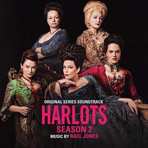 HARLOTS SEASON 2 - Original Series Soundtrack