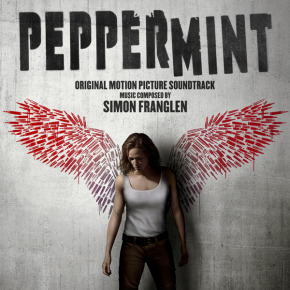 PEPPERMINT– Original Motion Picture Soundtrack