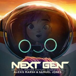 NEXT GEN – Original Netflix Motion Picture Soundtrack