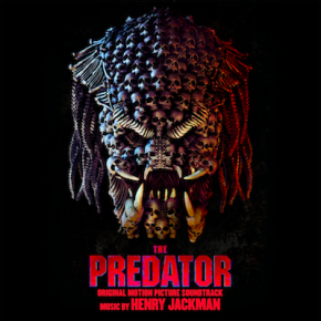 THE PREDATOR – Original Motion Picture Soundtrack