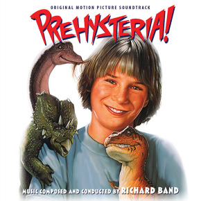 PREHYSTERIA! - Original Motion Picture Soundtrack