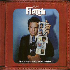 FLETCH – Original Motion Picture Soundtrack