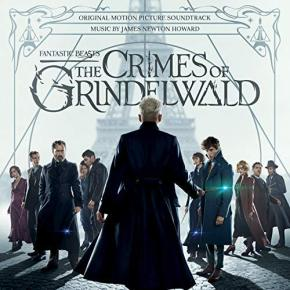 FANTASTIC BEASTS: THE CRIMES OF GRINDELWALD - Original Motion Picture Soundtrack