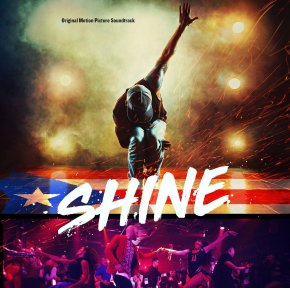 SHINE – Original Motion Picture Soundtrack