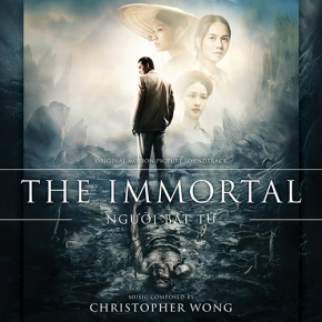 THE IMMORTAL (Người bất tử) - Original Motion Picture Soundtrack