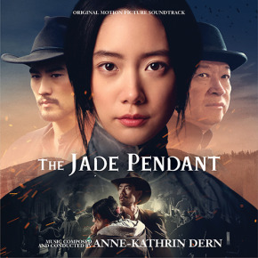 THE JADE PENDANT - Original Motion Picture Soundtrack