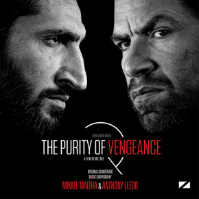 THE PURITY OF VENGEANCE - Original Soundtrack