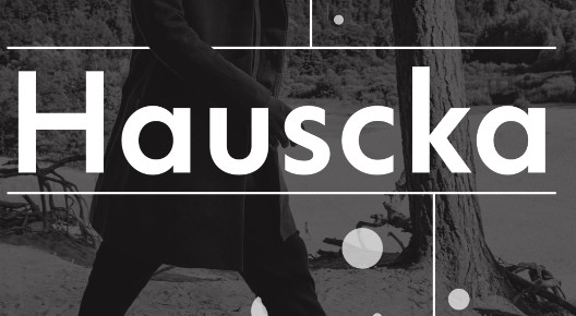 KINETOPHONE LIVE:  HAUSCHKA in Athens at SNFCC Cosmos Concert Series