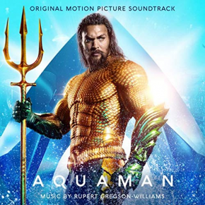 AQUAMAN - Original Motion Picture Soundtrack