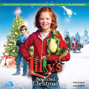 LILLY'S BEWITCHED CHRISTMAS - Original Motion Picture Soundtrack
