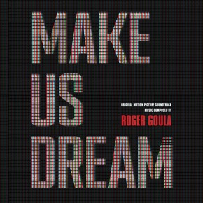MAKE US DREAM - Original Motion Picture Soundtrack