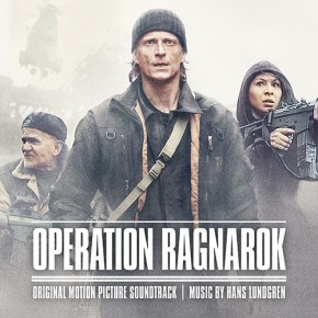 OPERATION RAGNAROK (Operation Ragnarök) - Original Motion Picture Soundtrack
