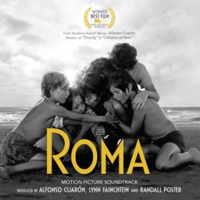ROMA - Motion Picture Soundtrack