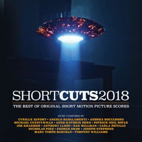 SHORT CUTS 2018 - The Best of Original Short Motion Picture Scores
