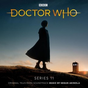 DOCTOR WHO SERIES 11 - Original Television Soundtrack