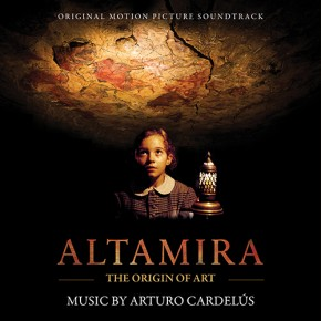 ALTAMIRA: THE ORIGIN OF ART - Original Motion Picture Soundtrack
