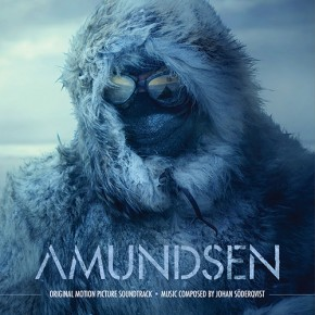 AMUNDSEN - Original Motion Picture Soundtrack