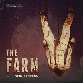 THE FARM - Original Motion Picture Soundtrack