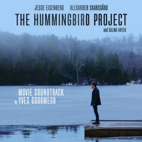 THE HUMMINGBIRD PROJECT - Original Motion Picture Soundtrack