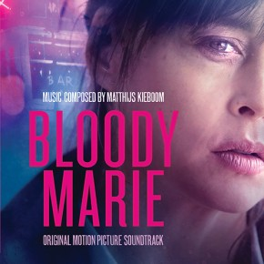 BLOODY MARIE - Original Motion Picture Soundtrack