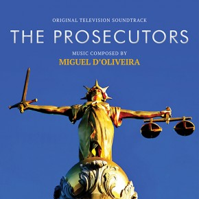 THE PROSECUTORS - Original Motion Picture Soundtrack