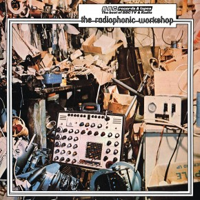 SILVA SCREEN RECORDS PRESENTS THE RADIOPHONIC WORKSHOP