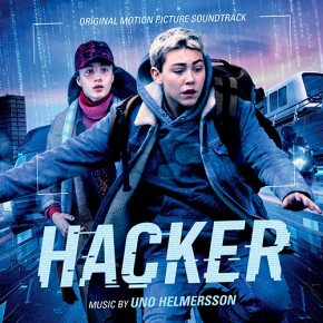 HACKER - Original Motion Picture Soundtrack