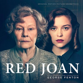 RED JOAN - Original Motion Picture Soundtrack