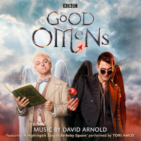 GOOD OMENS - Amazon Original Series Soundtrack Album