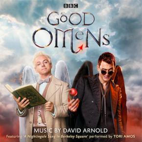 GOOD OMENS - Amazon Original Series Soundtrack Album