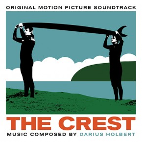 THE CREST - Original Motion Picture Soundtrack