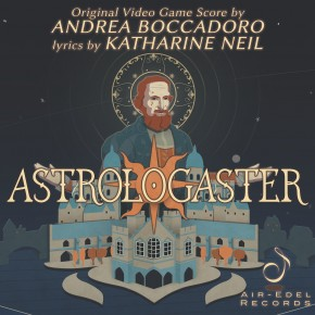ASTROLOGASTER - Original Video Game Score