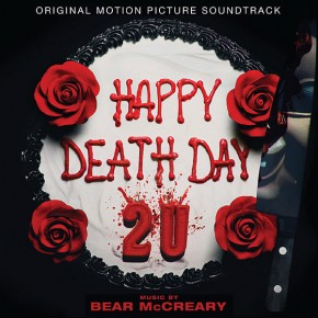 HAPPY DEATH DAY 2U - Original Motion Picture Soundtrack