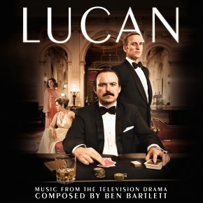 LUCAN - Music from the Television Drama