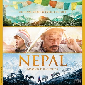 NEPAL: BEYOND THE CLOUDS - Original Motion Picture Soundtrack