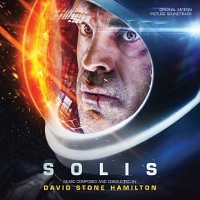 SOLIS - Original Motion Picture Soundtrack