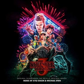 STRANGER THINGS 3—Original Score From the Netflix Original Series