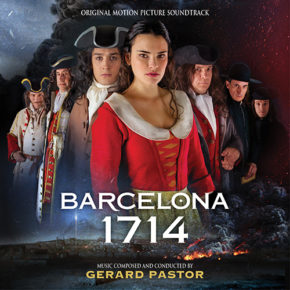 BARCELONA 1714 - Original Motion Picture Soundtrack