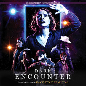 DARK ENCOUNTER - Original Motion Picture Soundtrack