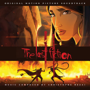THE LAST FICTION - Original Motion Picture Soundtrack