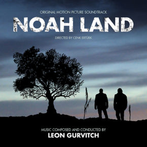 NOAH LAND - Original Motion Picture Soundtrack