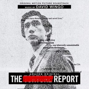 THE REPORT—Original Motion Picture Soundtrack