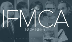 IFMCA Award Nominations 2019