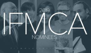 IFMCA Award Nominations 2019